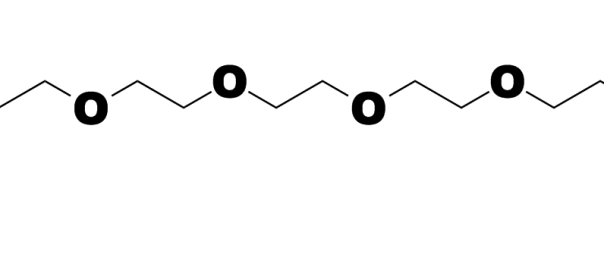Chemical structure of PN10283, Fmoc-N-amido-dPEG®12-acid