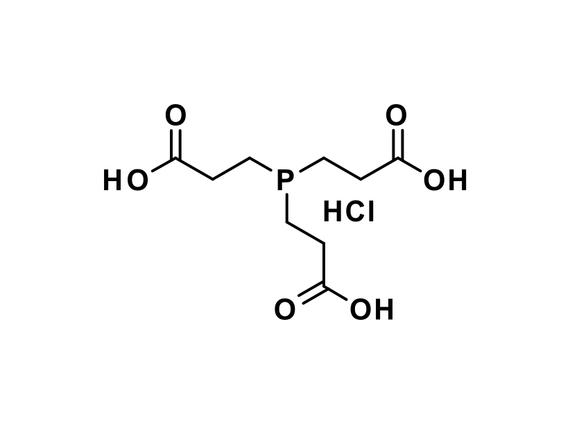 Tris (2-carboxyethyl) phosphine hydrochloride (TCEP)