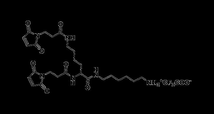 Bis-Maleimide amine,TFA salt